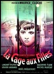 La cage aux filles 1949