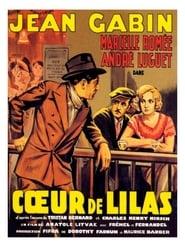 Cœur de lilas 1932
