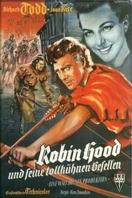 Robin Hood Und Seine TollkГјhnen Gesellen Stream