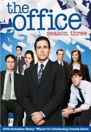 The Office Sezona 3 online sa prevodom