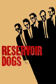 Poster for Reservoir Dogs