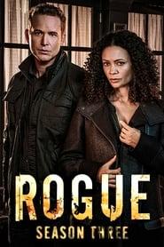 Rogue - Season 3 (2015) poster