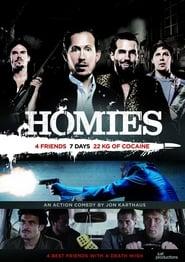 Homies (2015)