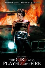 The Girl Who Played with Fire (2009) – Online Free HD In English