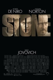 Poster for Stone