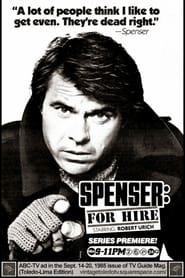 Spenser: For Hire-Azwaad Movie Database