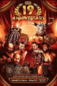 ROH 19th Anniversary Show 2021