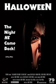 Halloween: The Night HE Came Back