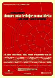 Siempre quise trabajar en una fábrica (2005) Zalukaj Online Cały Film Lektor PL