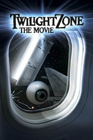 Poster for Twilight Zone: The Movie