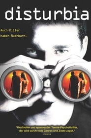 Disturbia Ganzer Film Deutsch