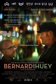 Bernard and Huey (2017) Full Movie Watch Online Free