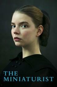 Poster The Miniaturist 2017