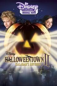 Halloweentown II: Kalabar's Revenge – Η Πόλη του Χάλοουιν ΙΙ: Η Εκδίκηση του Κάλαμπαρ (2001) online