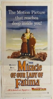 The Miracle of Our Lady of Fatima Film online HD