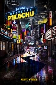 Pokémon: Detektyw Pikachu / Pokémon Detective Pikachu (2019)