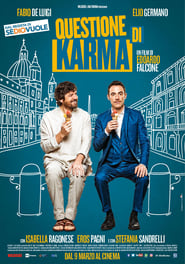 Watch Questione di karma 2017 Free Online