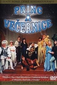 Film Princ a Večernice 1979 Norsk Tale