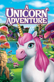A Unicorn Adventure Poster