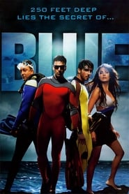 Blue 2009 Hindi Movie BluRay 300mb 480p 1GB 720p 3GB 9GB 12GB 1080p