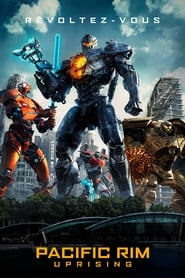 Pacific Rim: Uprising en streaming