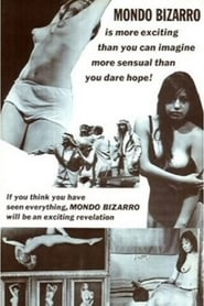 Mondo Bizarro (1966)