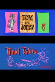 Regarder Jerry et le matou timide