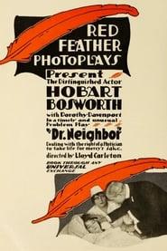 Doctor Neighbor 1916