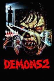 Demoni 2: Coșmarul revine (1986)