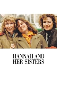 Poster Hannah and Her Sisters 1986