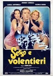 Affiche de Film Sesso e volentieri