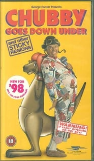 Roy Chubby Brown: Chubby Goes Down Under And Other Sticky Regions