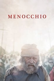 Poster Menocchio the Heretic 2018