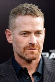 Max Martini — Mark 'Oz' Geist