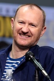 Image Mark Gatiss
