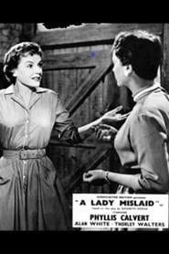 A Lady Mislaid (1958)