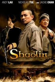 Shaolin (2019)