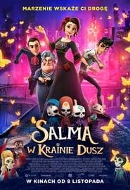 Salma w krainie dusz (2019) ZALUKAJ ONLINE