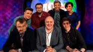 Rob Beckett, Gary Delaney, Ed Gamble, Rhys James, Zoe Lyons