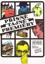 Přísně tajné premiéry 1967