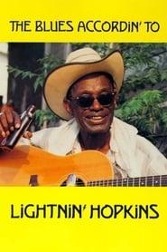 The Blues Accordin' to Lightnin' Hopkins 1968