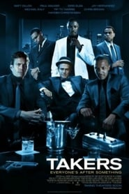 Executing the Heist: The Making of 'Takers'