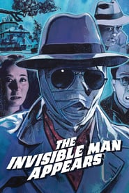 The Invisible Man Appears (1949)