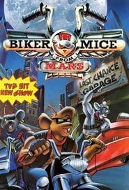 Biker Mice from Mars 1993