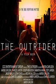 The Outrider (2019)