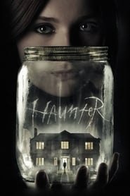 Poster for Haunter