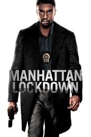 Poster Manhattan Lockdown 2019