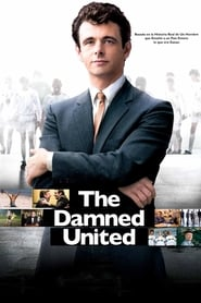 The Damned United - They love me for what I'm not... ...they hate me for what I am. - Azwaad Movie Database