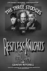 Restless Knights 1935