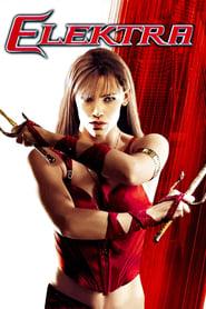 Poster for Elektra